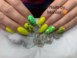 Solid Color Acrylic Nail Designs Blog Nails By Moniss