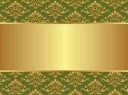 Free Golden Background Vector Vector ...