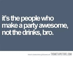 Funny Party Quotes Funny Party Quotes Amusing It's The People The Meta Picture 6