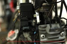 Chuyên điện xe máy - Ổ khóa Smartkey Honda - Đèn Led - Đồ chơi xe máy Chính  Hãng