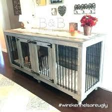 designer dog crate furniture ruffhaus luxury wooden. Wood Designer Dog Crate Furniture Ruffhaus Luxury Wooden W
