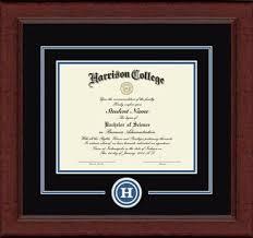 harrison college lasting memory circle edition diploma frame in  harrison college lasting memory circle edition diploma frame in sierra item 204299 from harrison college