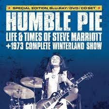 Rockin the fillmore (full album) (vinyl). Amazon Com Marriott Steve Humble Pie Life And Times Of Steve Marriott Blu Ray Humble Pie Steve Marriott Movies Tv