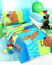 scooby doo bed set bed set bed gorgeous toddler bedding set image inspirations bed sheets bed