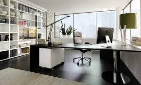 beauteous home office. Luxury Modern Home Office Beauteous Design H