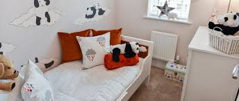 Small Picture The Helperby at Highgrove Place Keepmoat New Homes for Sale