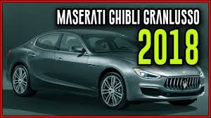 2018 maserati review. simple 2018 2018 maserati ghibli granlusso exterior restyling review on maserati review