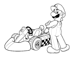 Small Picture Mario Coloring Pages Coloring Pages To Print