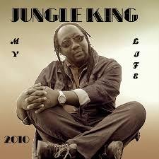 Discography :: <b>Jungleking</b>-JK.it