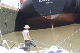 Discover and share the best gifs on tenor. How To Cruise The Panama Canal For Free