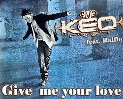 "Keo ""give Me Your Love"" Cu Gossip Girls - Stiri - Onefm - Dance Station"