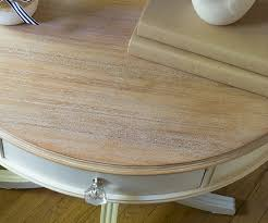 whitewash oak furniture. Whitewash Wood Using Lime Wax Oak Furniture S
