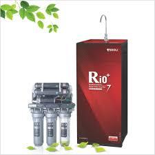 Máy lọc nước RO Rio - 9 cấp lọc, uy tín, chính hãng, giá tốt nhất
