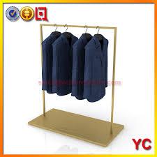 Apparel Display Stands Extraordinary YC Store Fixture Provide Clothing Display Rackshoes Display Rack