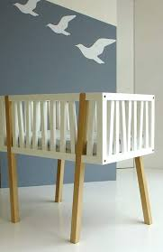 contemporary baby furniture. love this crib modern baby nursery contemporary furniture r