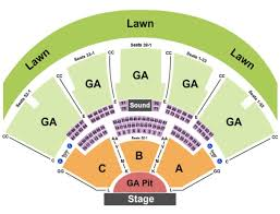 Ruoff Home Mortgage Music Center Tickets In Noblesville
