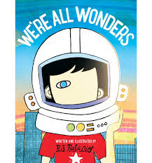 book to boogie we re all wonders