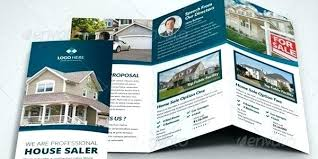 for sale by owner brochure house brochure template real estate open flyer download for