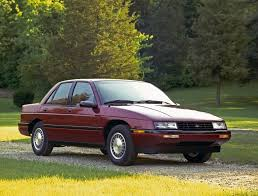All Chevy chevy corsica : All Chevy » 1988 Chevrolet Corsica - Old Chevy Photos Collection ...