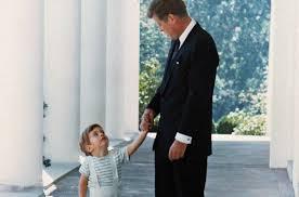 John F Kennedy Jr A Life Under A Microscope Cut Short