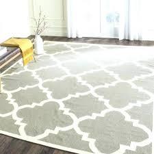 gray and cream area rug flat weave runner rugs hand woven wool gray cream area rug
