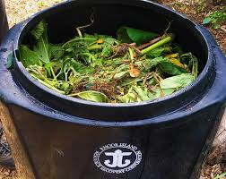 here for everything you need to know about backyard composting