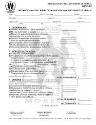Informe Financiero 00001 222 Informe Financiero