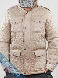 Burberry Diamond Quilted Beige Jacket | Intrigo Store ... & Burberry Diamond Quilted Beige Jacket Adamdwight.com