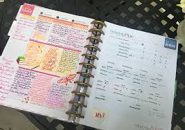 Making A Daily Planner Homeschool Planner Make Your Homeschool Planner Work For You