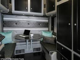 cabinets uk cabis: firms hope that by adding cabins that include tables cabinets beds and showers