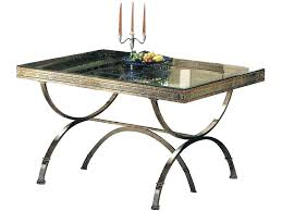 egyptian coffee table glass metal dining copper book vanity design white quartz with mental legs round