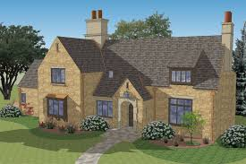 campden cottage campden english cottage house plan