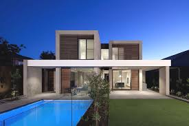 excep spectacular modern contemporary house plans australia