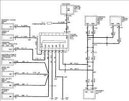 obd ii connector wiring diagram wiring diagram automotive wiring diagrams ford f 150 when trying to use a scanner on the obd ii port connector 254