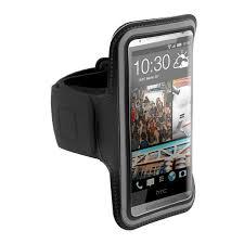 Sport armband HTC One Mini 2 zwart ...