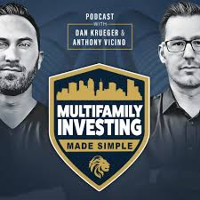 Multifamily Investing Made Simple