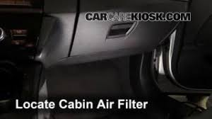 interior fuse box location 2010 2016 bmw 535i 2011 bmw 535i 3 0 2010 2016 bmw 535i cabin air filter check