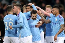 Find manchester city fixtures, results, top scorers, transfer rumours and player profiles, with exclusive photos and video highlights. Manchester City Players And Their Age Full Squad Roster Ages List 2020
