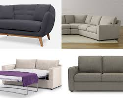 types of living room furniture. 24 Types Of Sofas That Are Great For Your Current Character Living Room Furniture