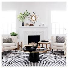 Living Room Rugs Tar Living Room Seating Collection Nate Berkus