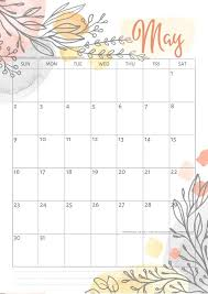 Download and customize the editable 2021 monthly calendar template in many formats, including word, xls / xlsx, and pdf. 19 Free Printable 2021 Calendars The Yellow Birdhouse