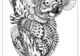 Mandala Da Colorare Per Bambini Il Serpente Disegni Mammafelice Con