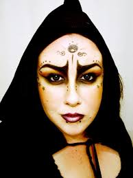 cute and scary witch makeup ideas for enternmentmesh