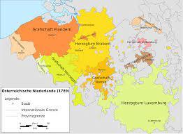Denzel dumfries und memphis depay feiern den sieg über österreich bild: Osterreichische Niederlande Wikipedia