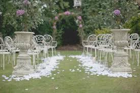 Outdoor Wedding Ceremony Uk