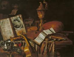 edward collier still life with a volume of wither s emblemes 1696