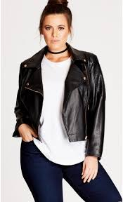 leather jackets plus size shop womens plus size plus size jackets l plus size outerwear