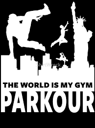 """""""<b>PARKOUR</b> - <b>FREERUNNING</b> - TRACEUR"""" Baby One-Piece by ..."""