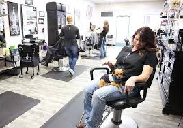 Salon Manager Meet Your Merchant From Young Age Grass Valley Salon Manager Knew