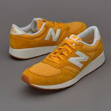 new balance yellow. new balance womens 420 - yellow a
